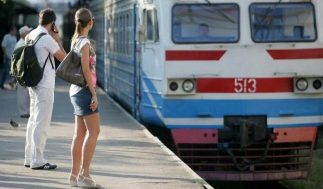 Новости Харькова: Маршрут электричек сократили из-за обстрелов