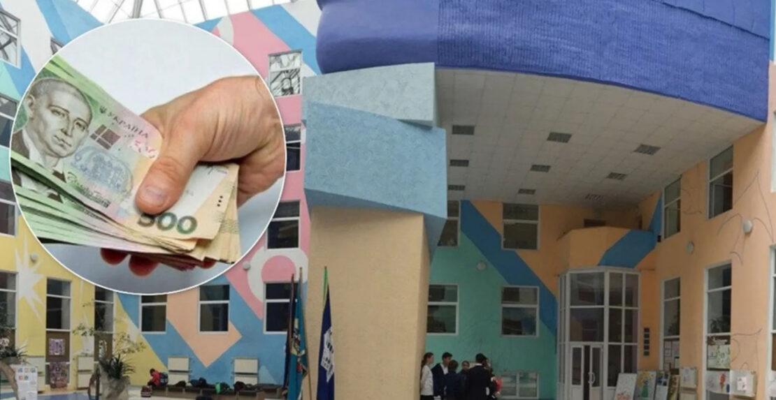 В Купянске деньги на ремонт в детсаду собирала мошенница