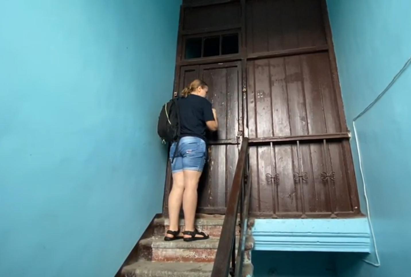 Харьковчанка превратила квартиру в приют для собак и кошек. Новости Харькова