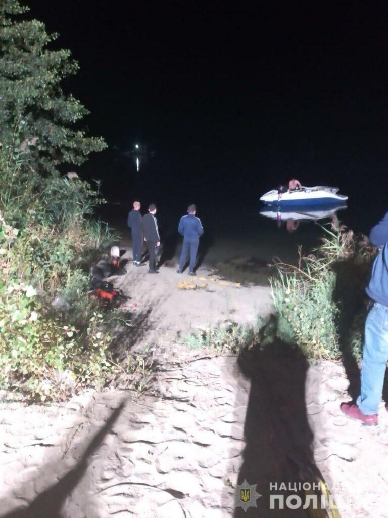 Новые подробности гибели людей на Безлюдовском водохранилище