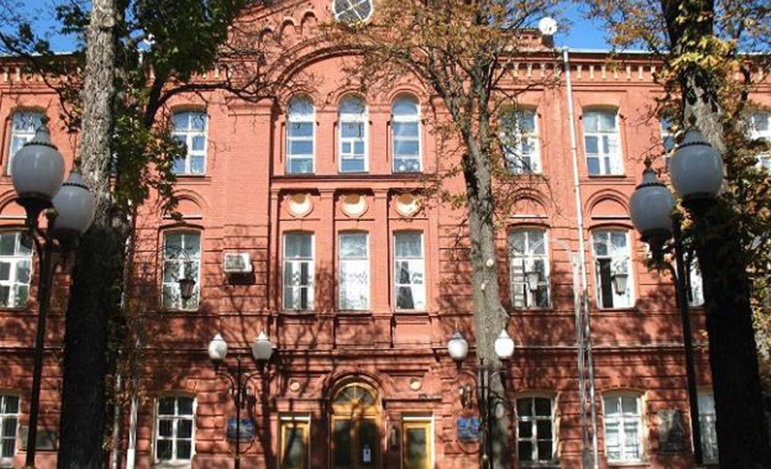 Харьковские университеты в мировом рейтинге THE  World University Rankings