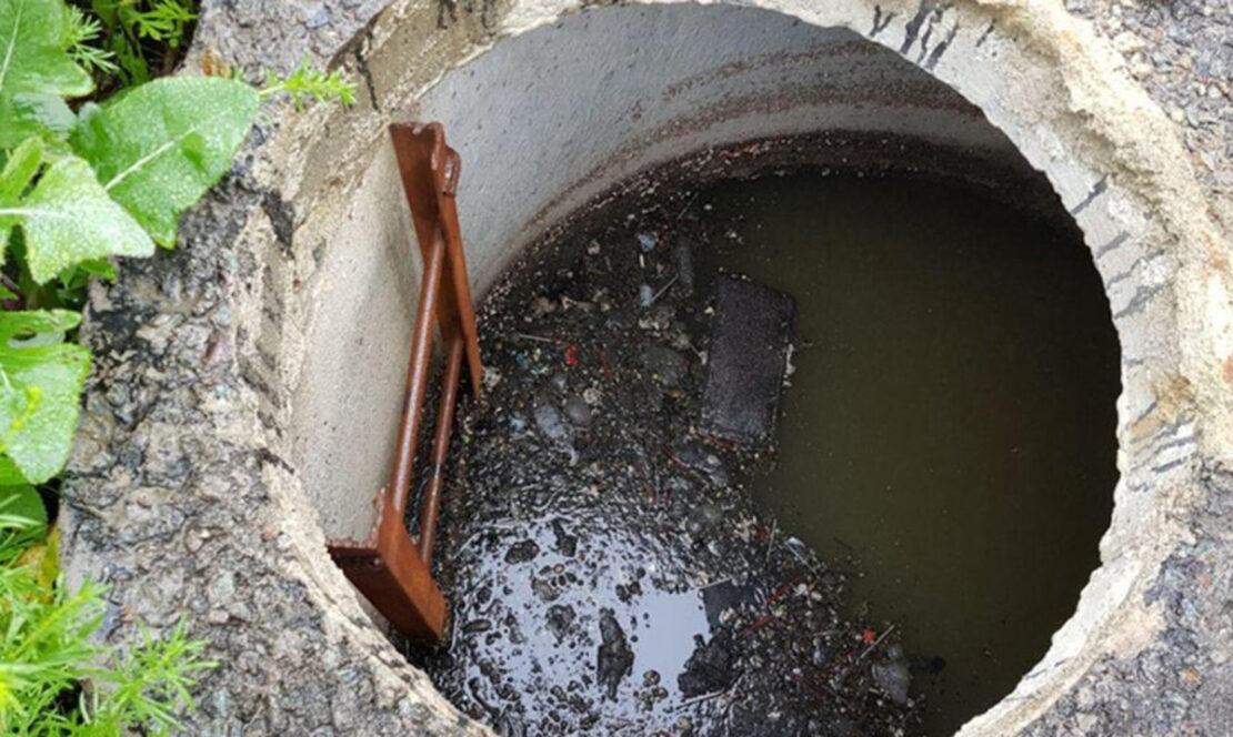 Женщина утонула в выгребной яме в поселке Манченки Харьковской области. Тамара Гайворонская много лет проработала фельдшером на скорой помощи.