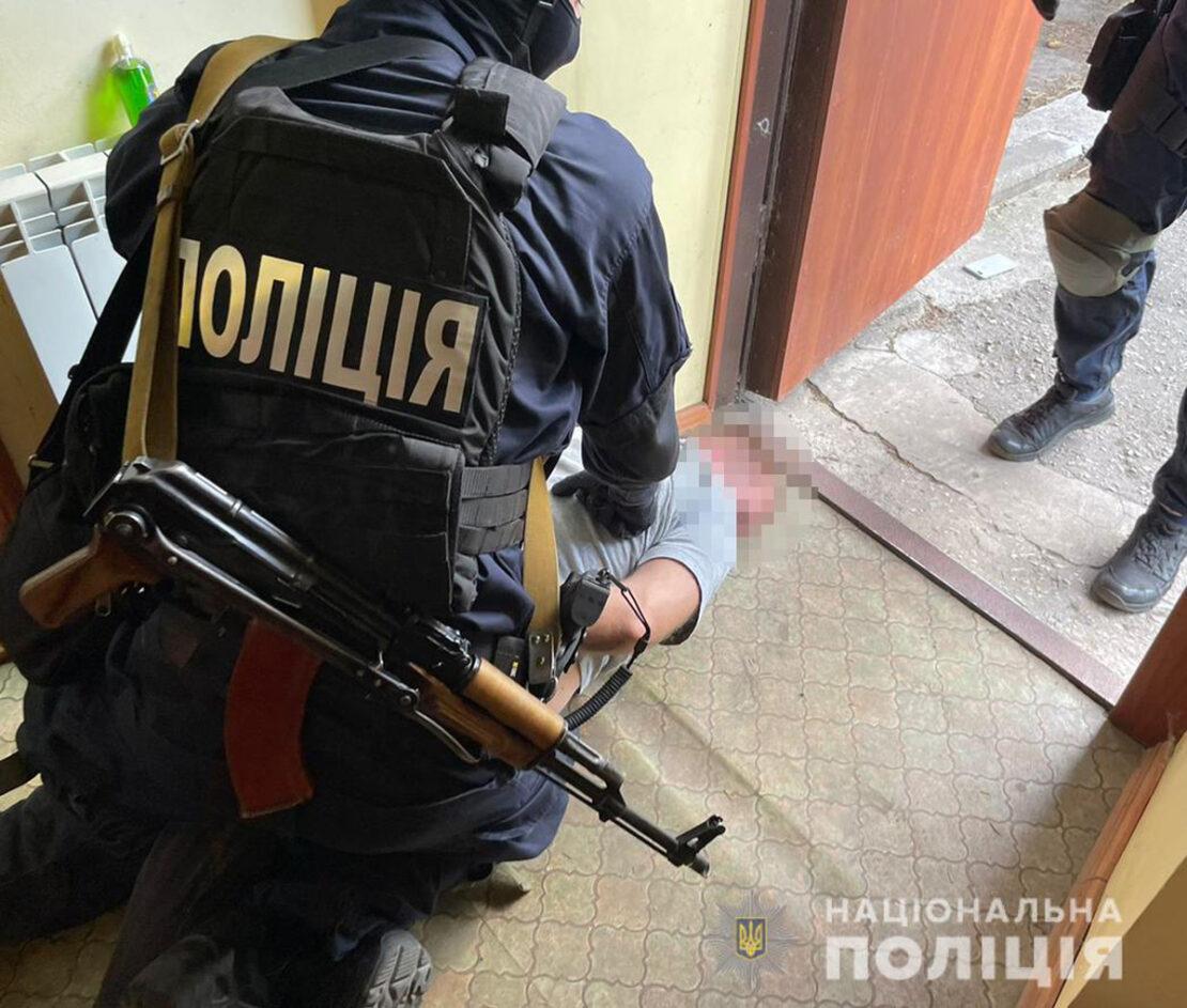 Новости Харькова: Полиция закрыла мошеннический колл-центр