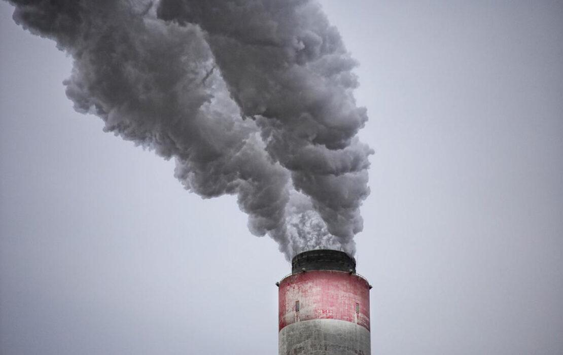 Прокуратура Харьков: Предприятие заплатит миллион за выбросы