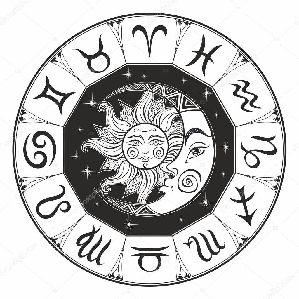 Гороскоп для всех знаков Зодиака на среду, 29 сентября