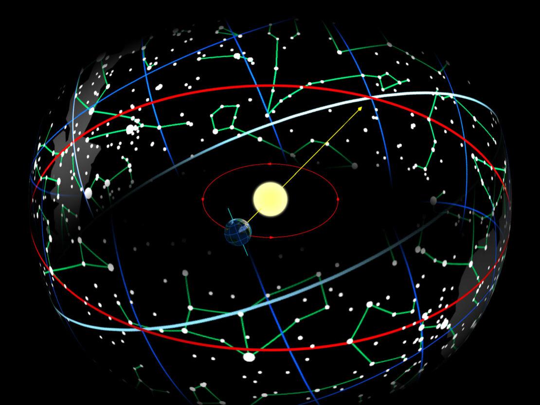 Гороскоп для всех знаков Зодиака на среду, 8 сентября