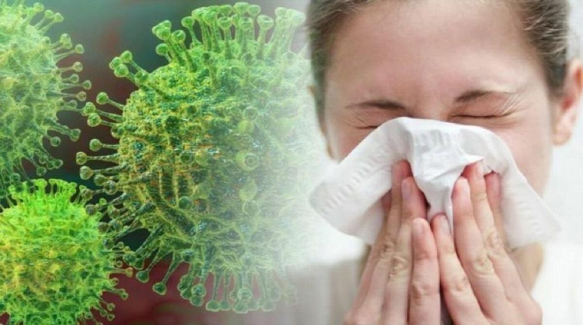ГРВІ, коронавірус, грип — розпочався активний сезон застуд. Новини Харкова