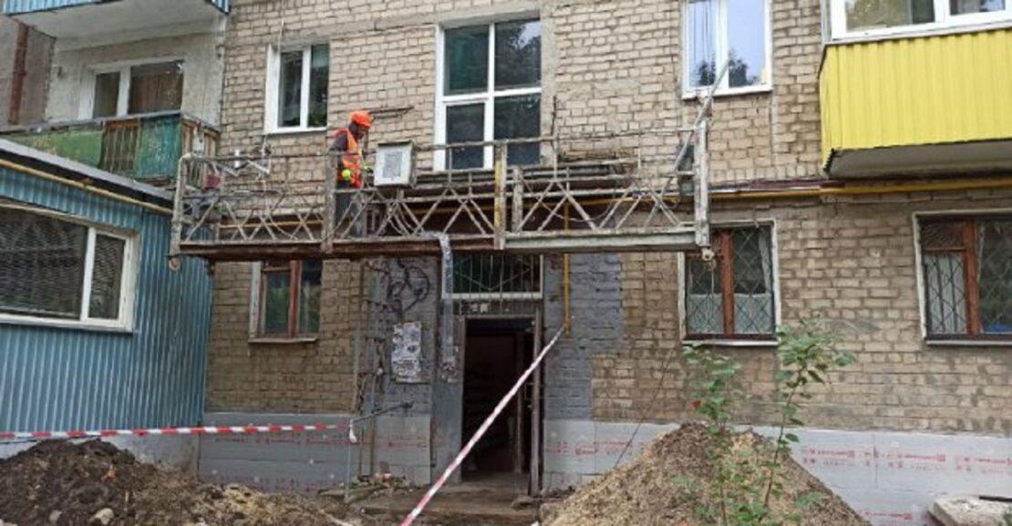 """Як заощадити на опаленні ОСББ та ЖБК - програма """"Енергодім"""" Харків"""