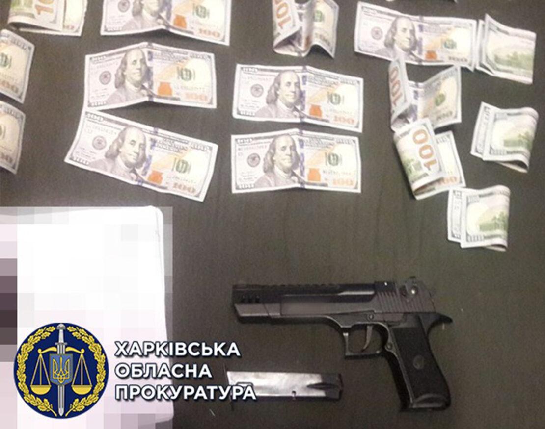 В Харькове банда иорданцев избила и ограбила ливанцев