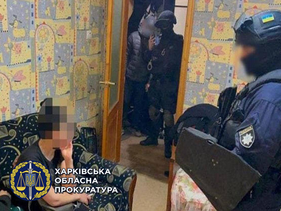 Двойное убийство на Салтовке: В Харькове 22-летний парень убил знакомых - молодую пару