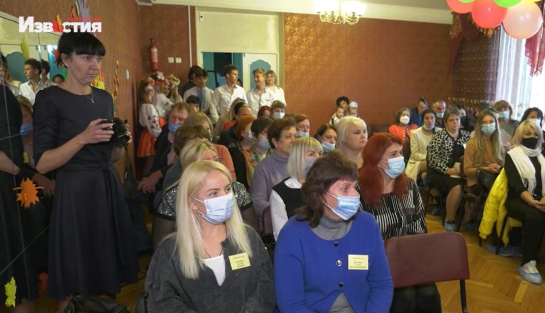 30 сентября в Харькове отметили День усыновления