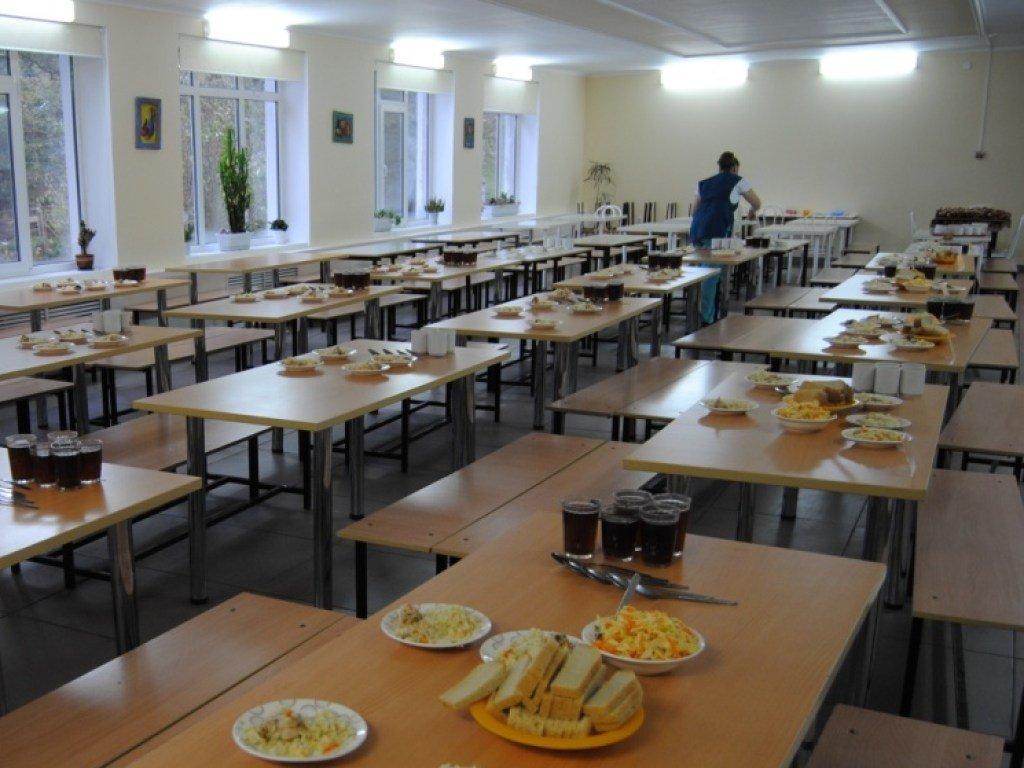 Новости Харькова: Новые нормы питания в харьковских школах