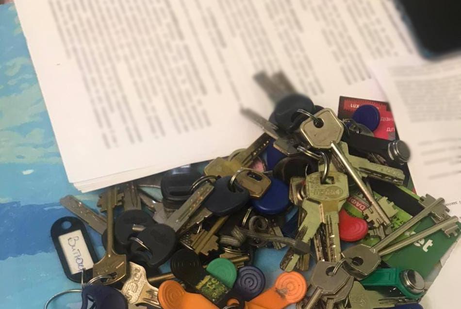 Мошенничество с квартирами в Харькове: преступная схема