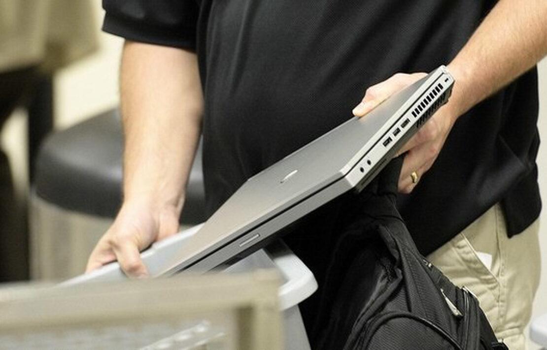 В Одессе рецидивист из Харькова украл ноутбук. Новости Харькова