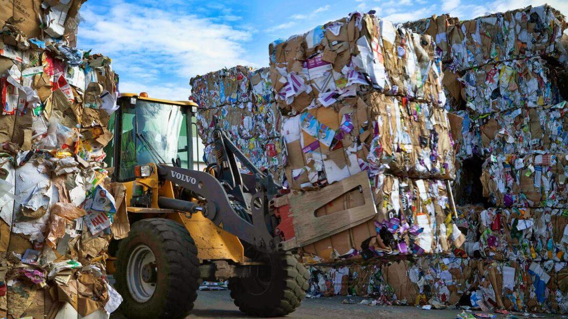Новости Харькова: строительство мусороперерабатывающего комплекса