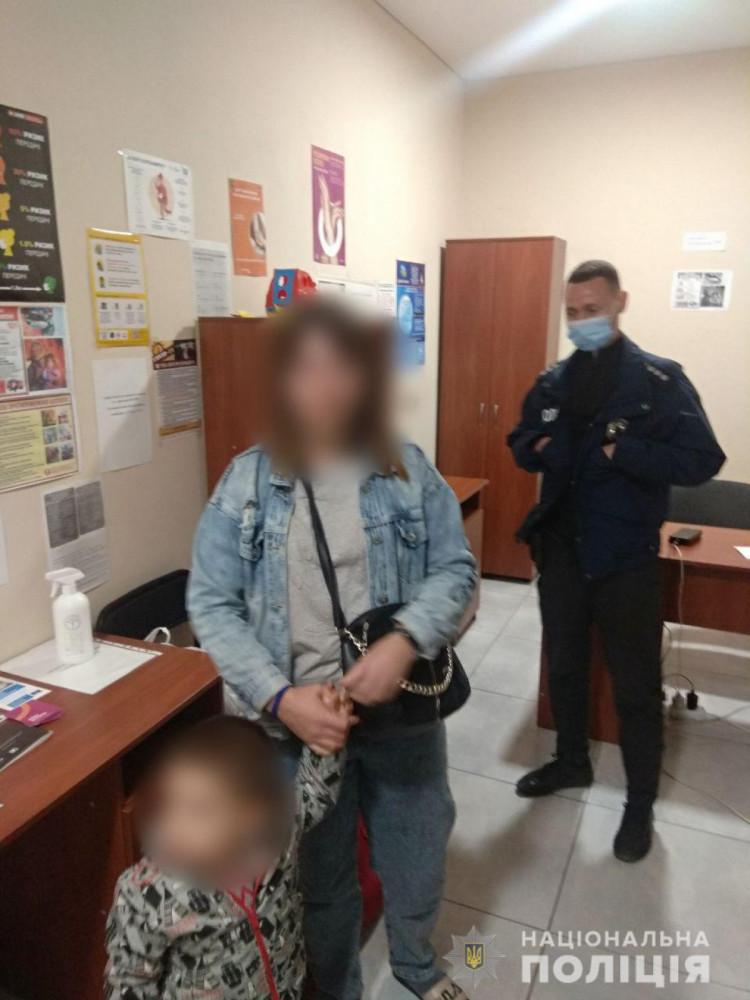 В Харькове 28-летняя переселенка стала жертвой домашнего насилия