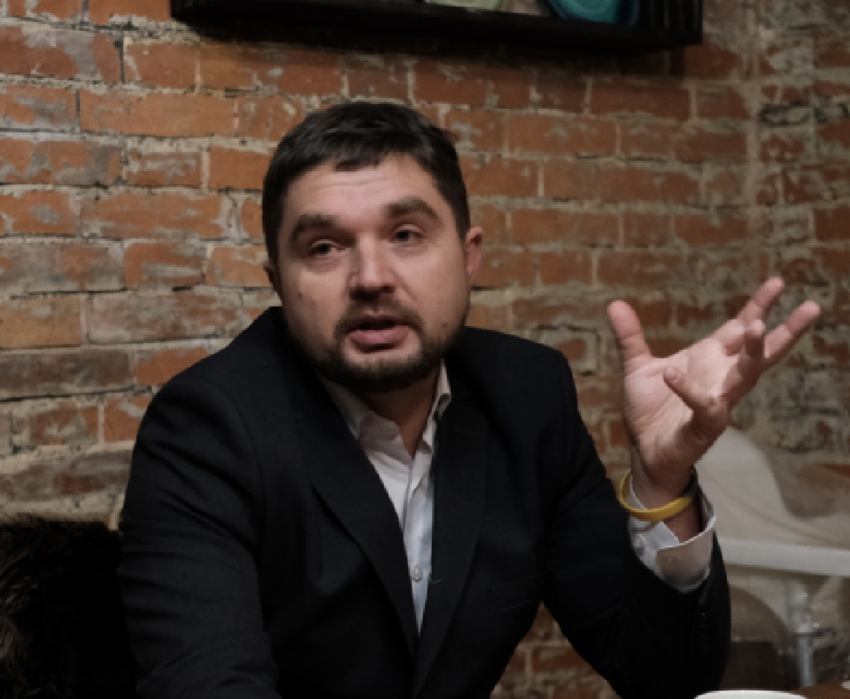 Выборы мэра в Харькове: Ряполов выдвигается от Светличной