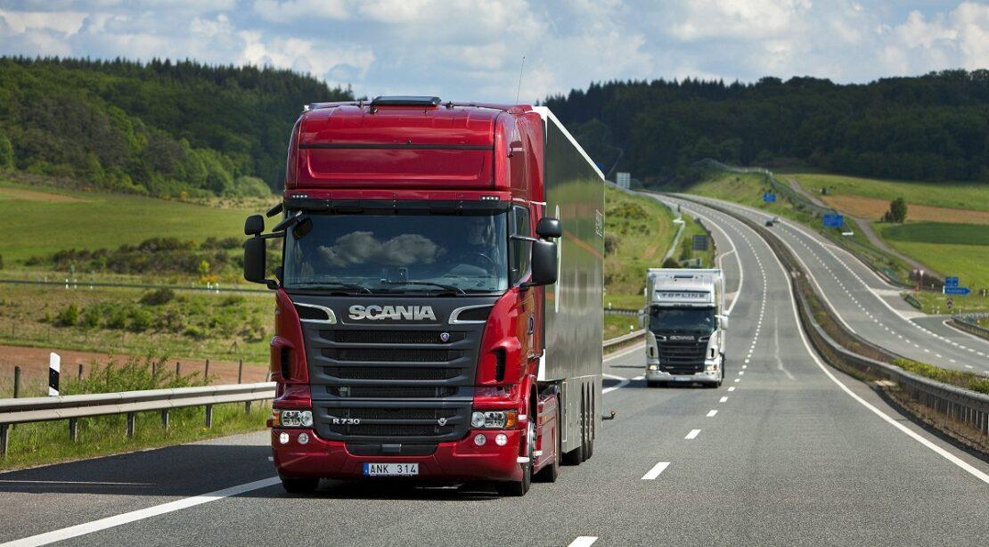 Новости Харькова: За превышение весовых норм грузовиками будут штрафовать