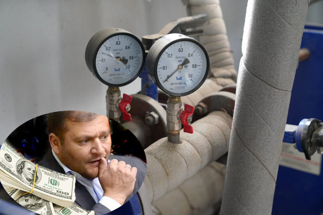 Решение Добкина отдать бизнесу теплосети раскритиковали эксперты