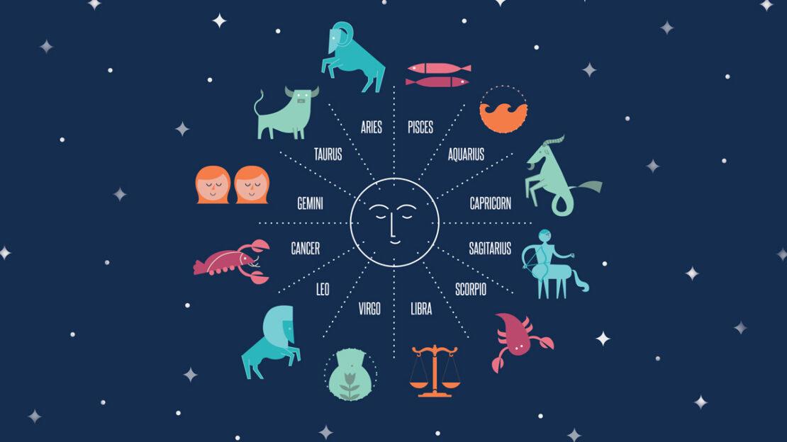 Гороскоп для всех знаков Зодиака на среду, 15 сентября