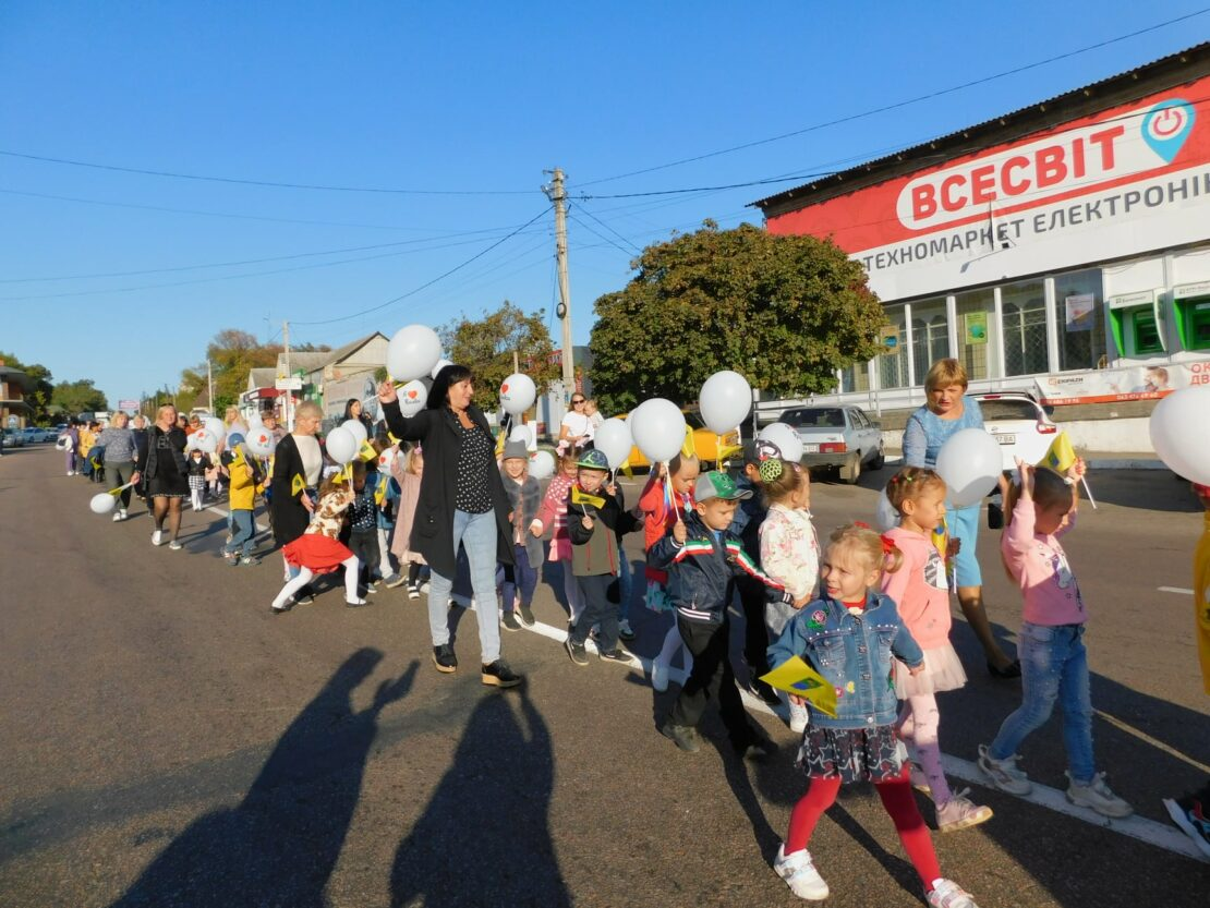 Национальный рекорд по пересвисту установили на Харьковщине