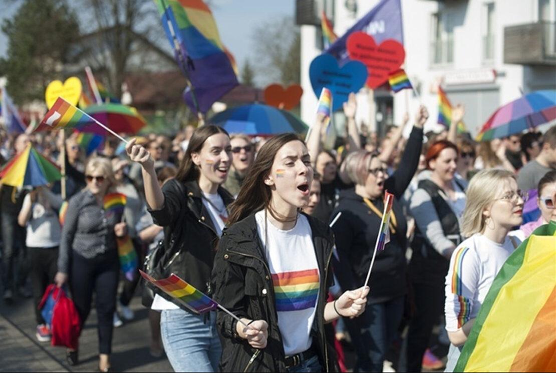 Новости Харькова: Марш в поддержку ЛГБТ пройдет 12 сентября