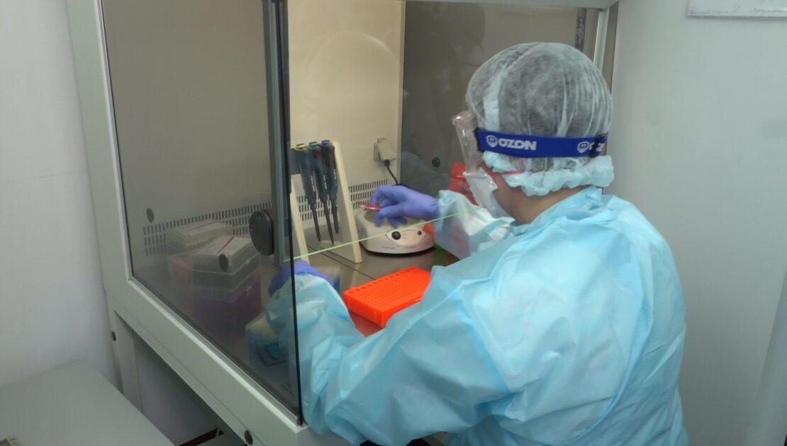 В Харькове будут исследовать иммунитет к COVID-19