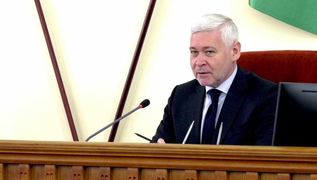 Новости Харькова: Цены на коммунальные услуги