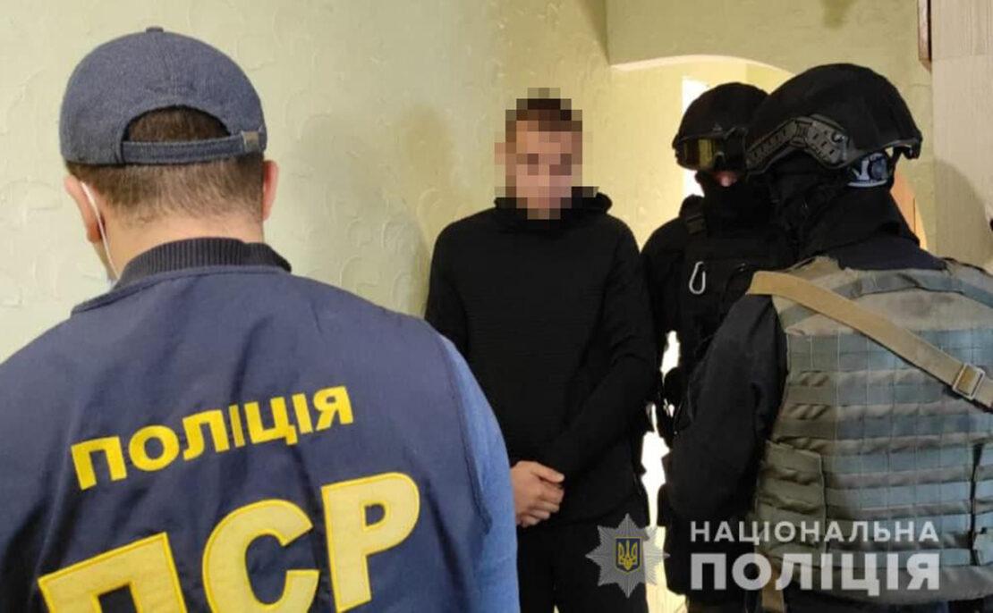 Новости Харькова: Задержаны члены банды по делу фермера из Панютино