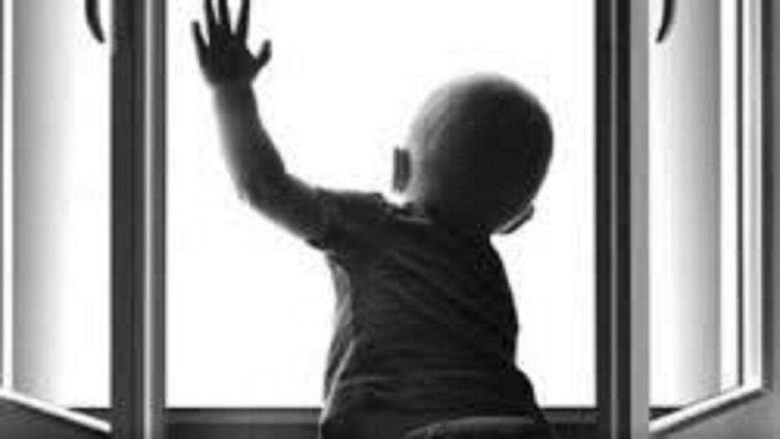 Новости Харькова: Ребенок выпал с 3 этажа на проспекте Индустриальном