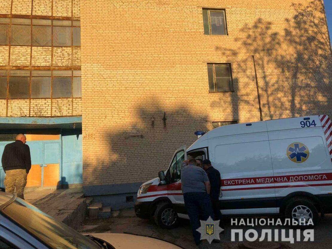 Нападение на автомобиль скорой на улице Луи Пастера в Харькове: дебошира ждет суд