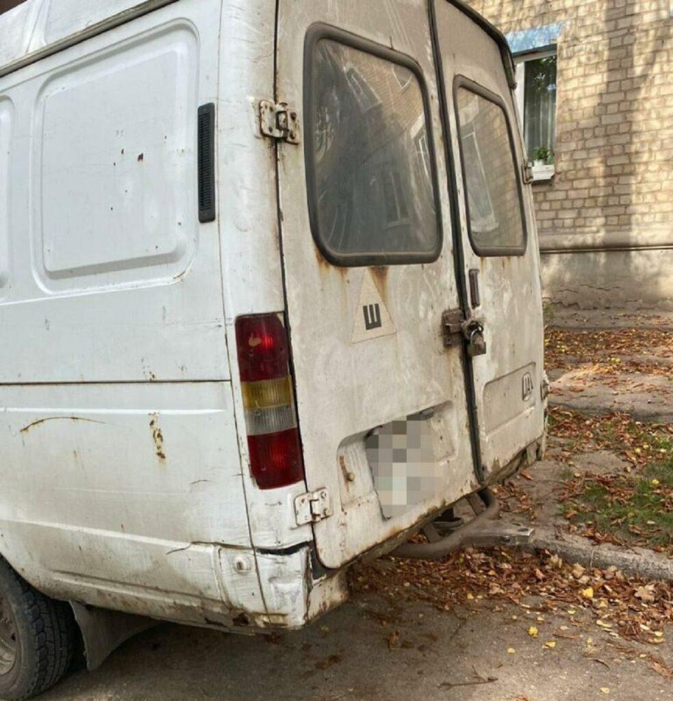 В Харькове пьяный угнал автомобиль у женщины, на которую работал: видео появилось в соцсетях