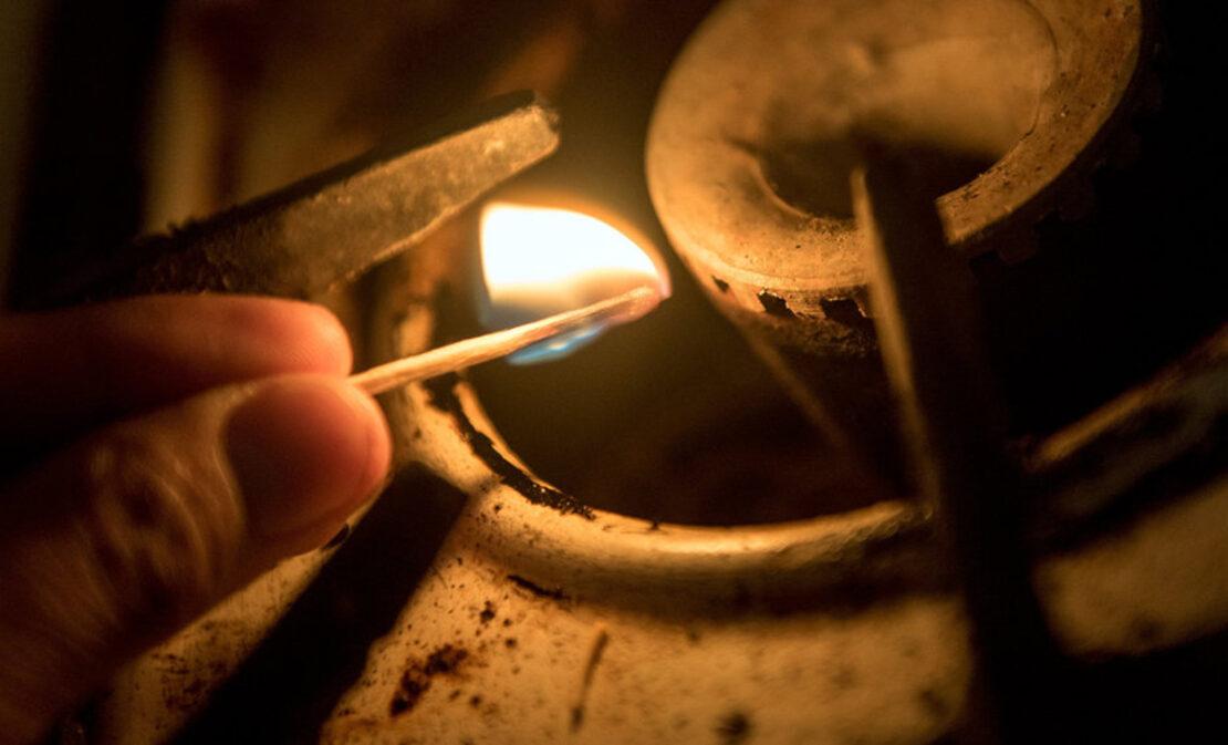 Лозовая в Харьковской области осталась без газа: полиция открыла уголовное производство — Новости Харьковщины