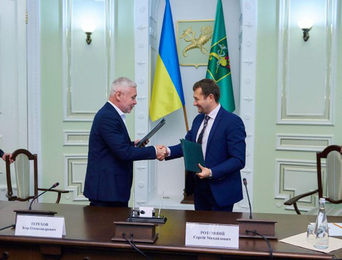 В Харькове должников будут разыскивать по уличным камерам: Меморандум подписали мэрия и исполнительная служба