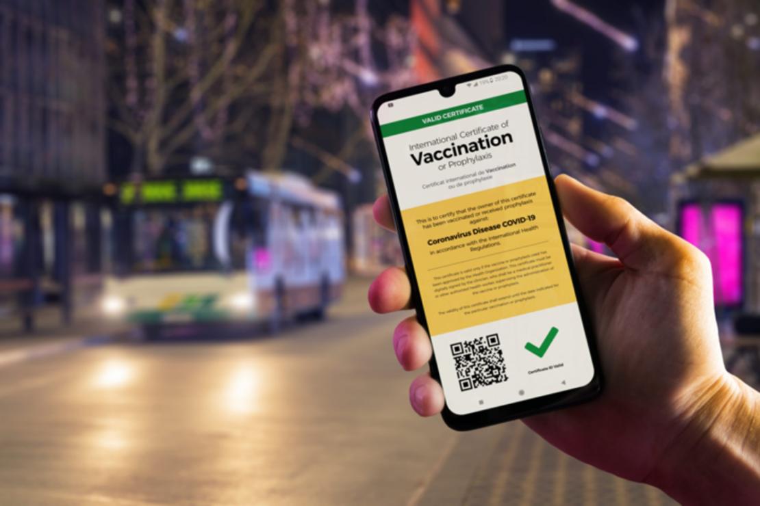 Коронавирус Украина: Проезд в транспорте между областями по COVID-сертификату - новые правила карантина