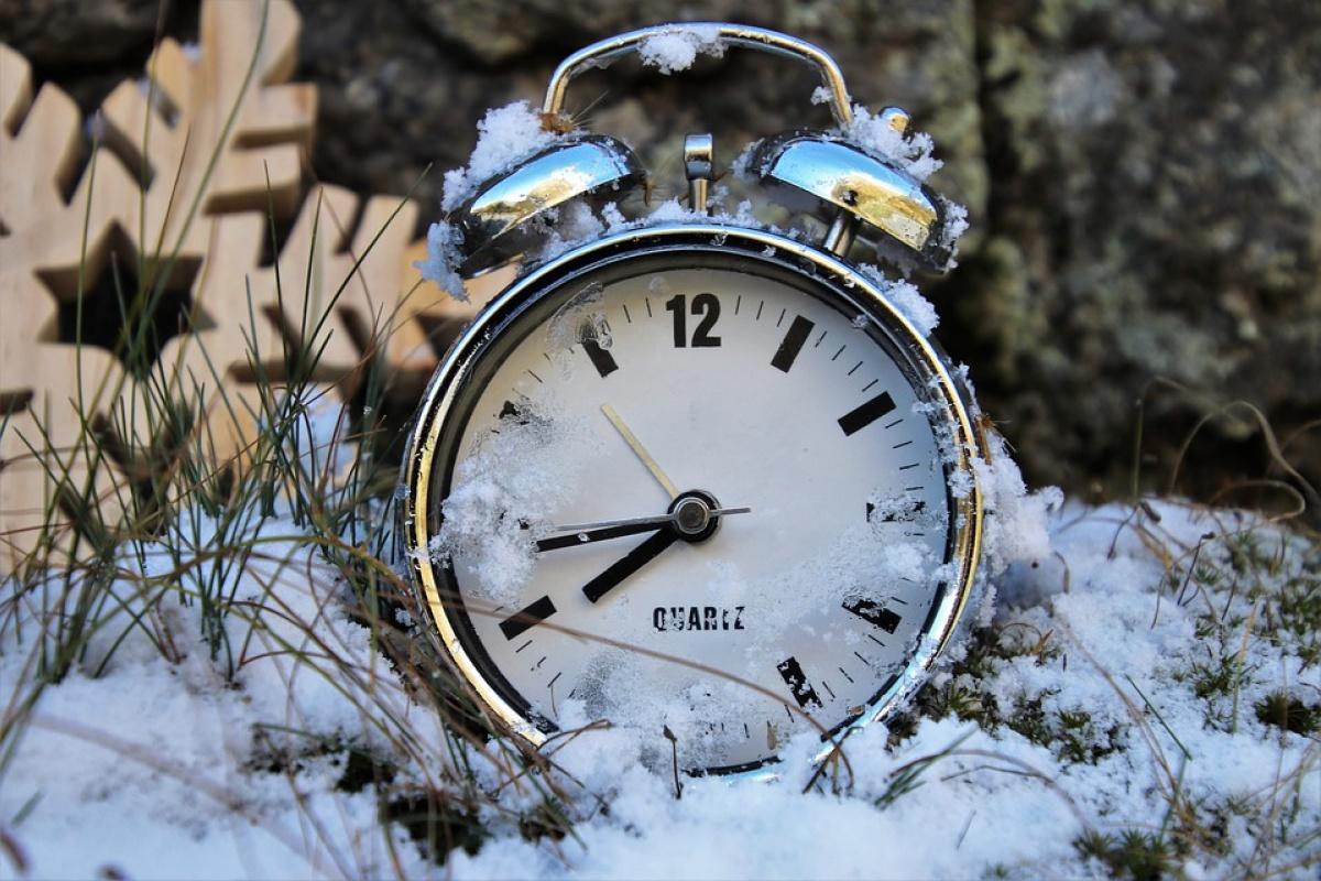 Отменят или нет перевод на зимнее и летнее время в Украине