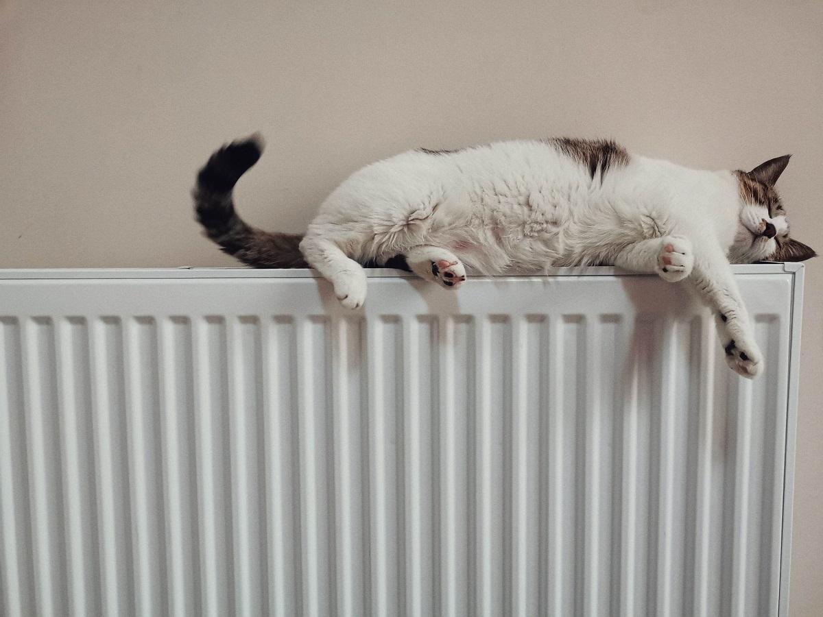 Сколько домов в городе подключили к теплу на 18.10.2021 — Новости Харькова