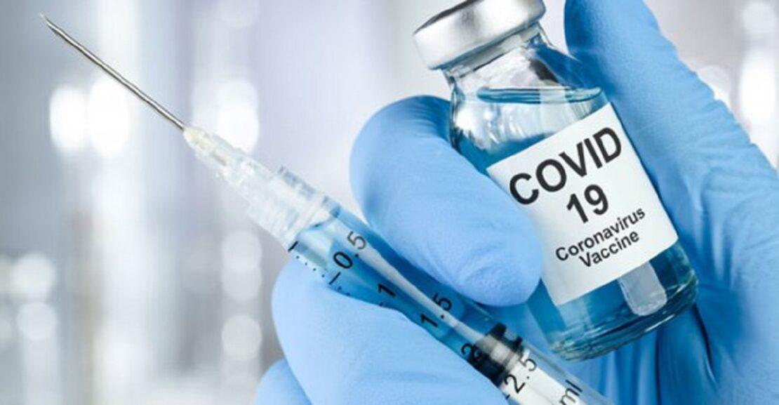 Вакцинация от коронавируса: AstraZeneca, CoronaVac, Pfizer