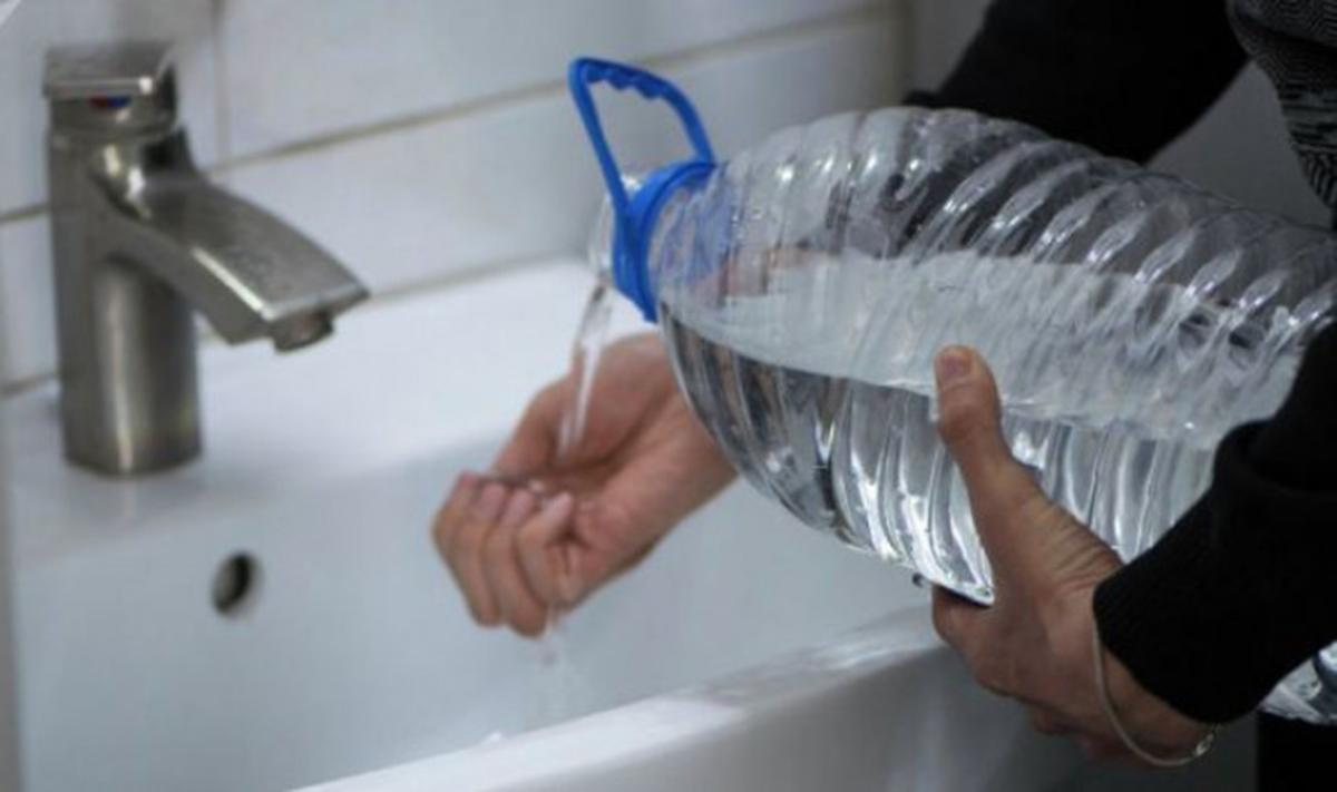 Отключение воды в Харькове в Шевченковском и Холодногорском районах с 20 по 22 октября - ремонт водовода на улице Веселой