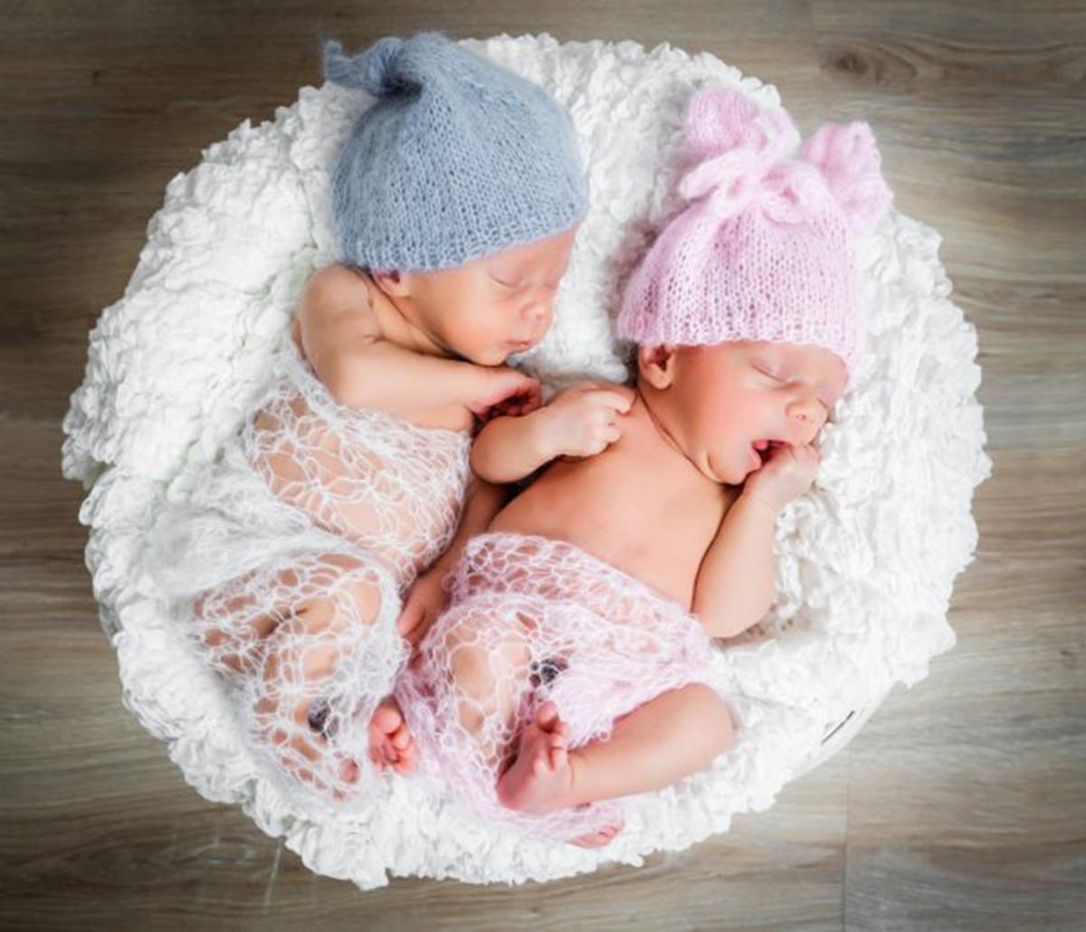 Новости Харькова: королевская двойня родилась 21 октября 2021 года