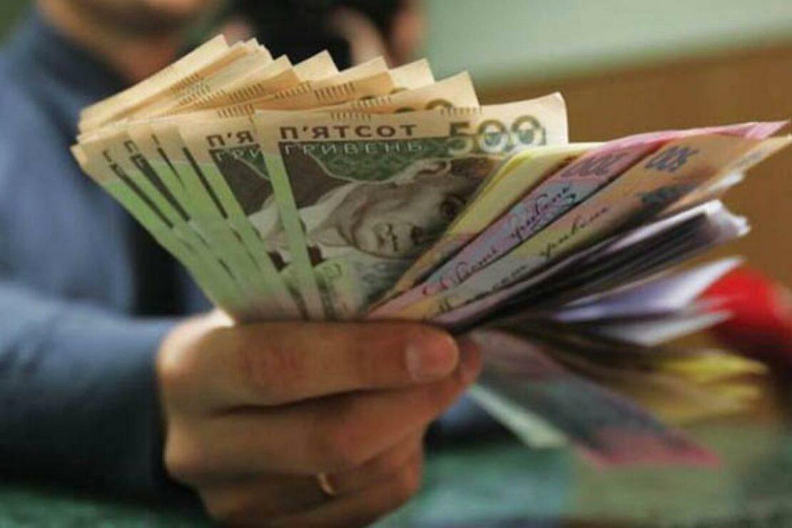 В Харькове выплатили материальную помощь на сумму больше 70 млн грн