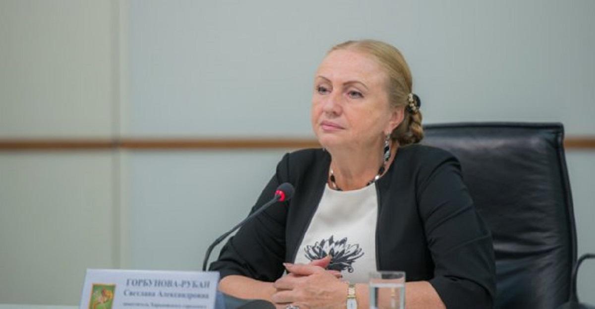 Коронавирус в Харькове: Кислородные точки стали предметом манипуляции в политической борьбе - Горбунова-Рубан