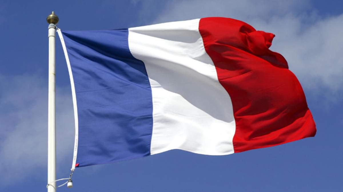 Стажировка во Франции для харьковских студентов