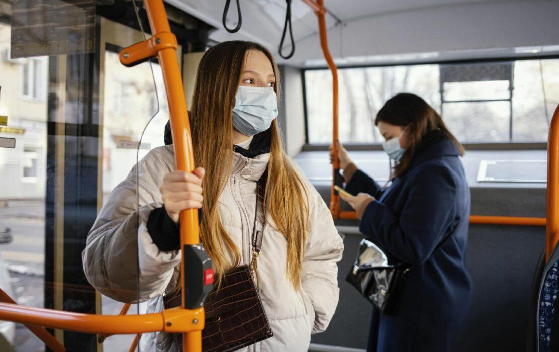 Коронавирус в Харькове: Штрафы за отсутствие масок