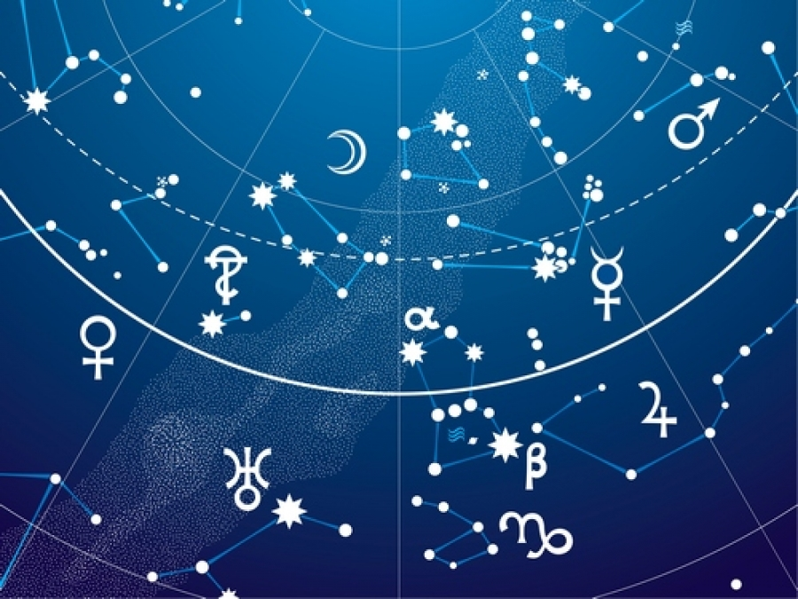 Гороскоп для всех знаков Зодиака на 03.10.2021