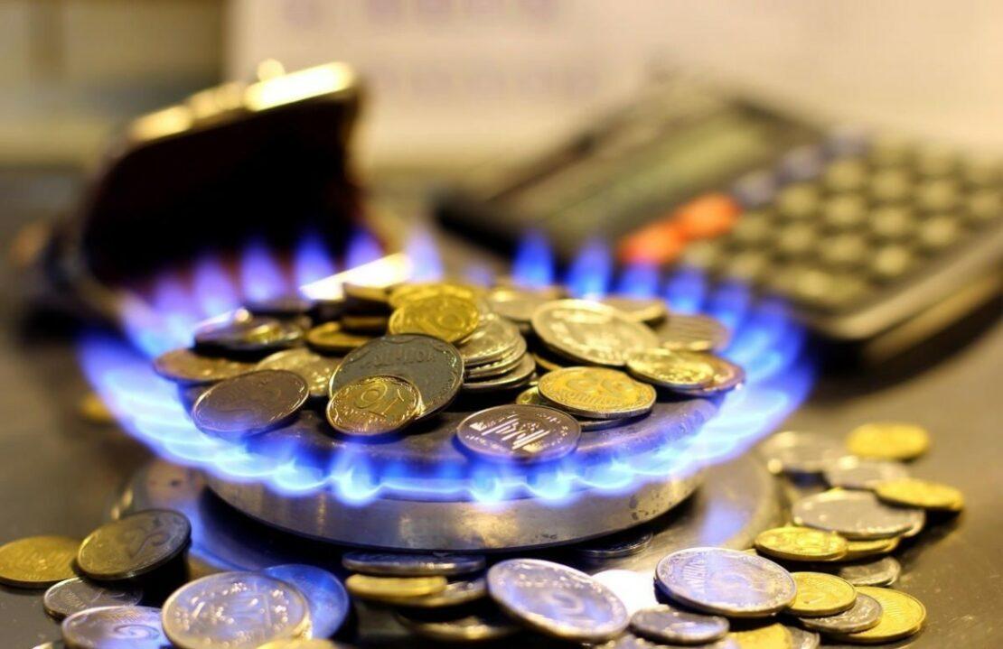 Украинские бюджетники будут платить за газ по новым тарифам