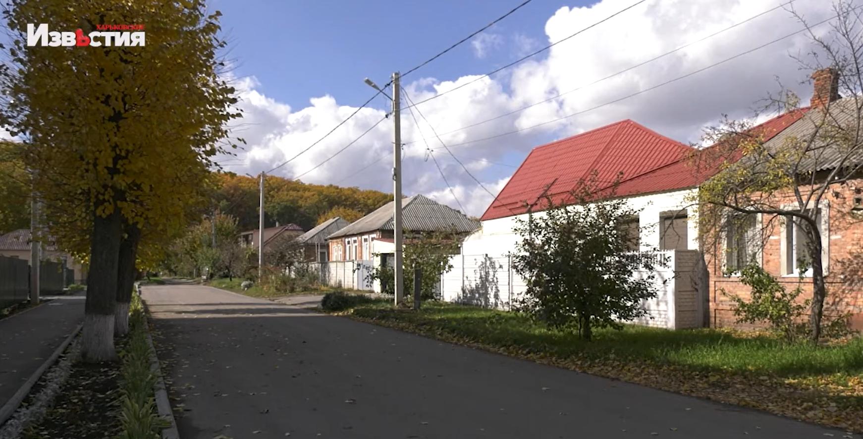 В Харькове приведут в порядок дороги в частном секторе