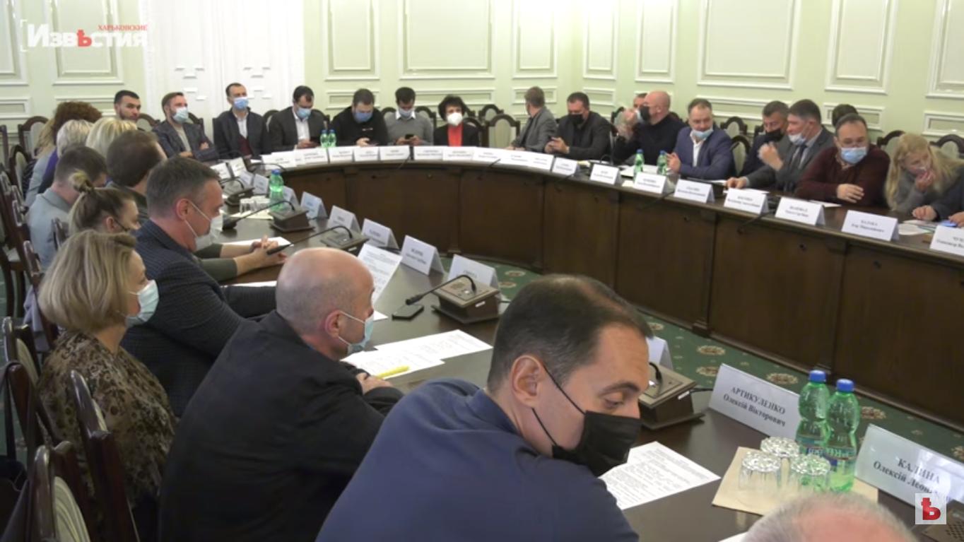 Курс развития Харькова направлен на развитие предпринимательства