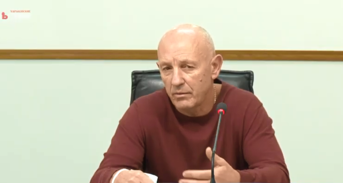 Практикующий врач из Харькова об особенностях нынешнего COVID-19