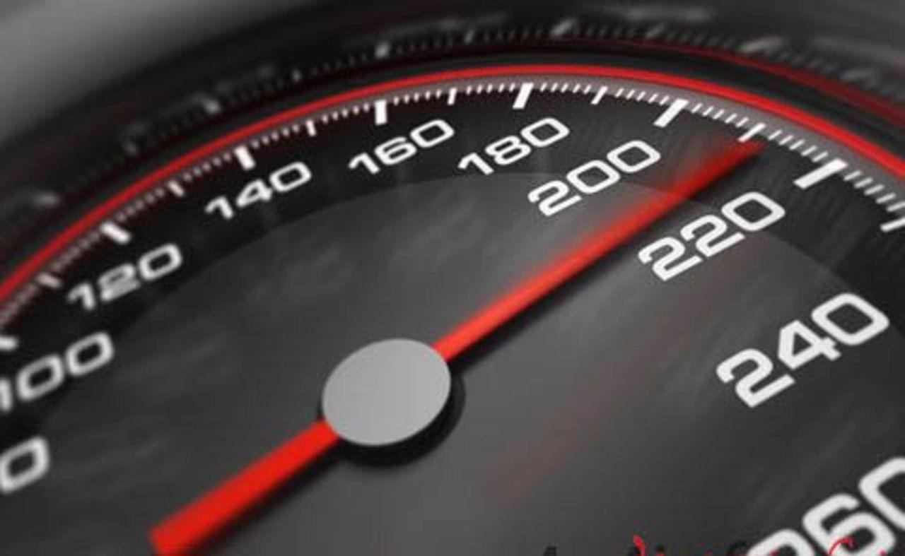 В Украине хотят забирать права за превышение скорости